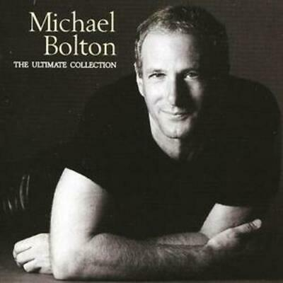 Michael Bolton : Ultimate Collection [australian Import] CD (2003)