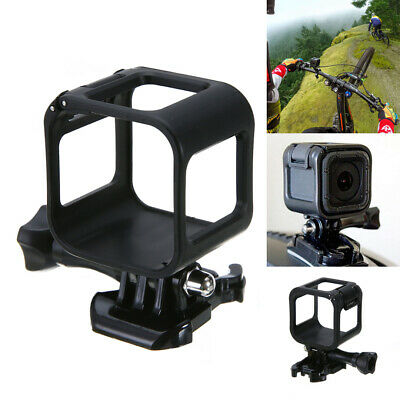 Protective Housing Standard Frame Mount For GoPro Hero 4 5 Session Action Camera