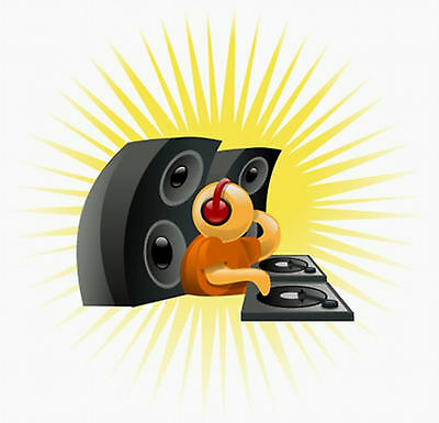 Over 2500 ROYALTY FREE SOUND EFFECTS - including Full Resale Rights on CD Rom