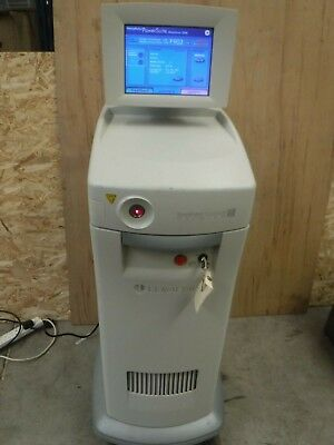 LUMENIS VersaPulse PowerSuite 20W Laser  Holmium 2010 Model. Less 1k Treatments!