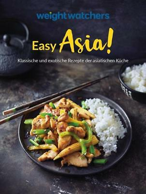 Weight Watchers - Easy Asia! - 9783981902914