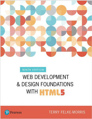 foundation html5 with css3 cook craig garber jason