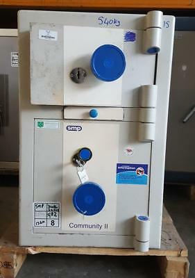 SMP - Dual Community 2 Safe (Used)