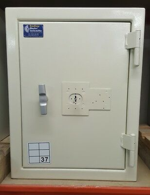 Rosengrens - RS57 High Security Cabinet (Reconditioned Unit)