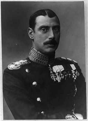 Christian X,King of Denmark,1870-1947,only King of Iceland between 1918-1944