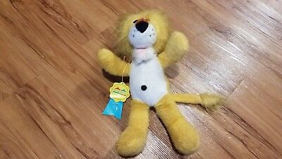 Vintage Stuffed Animals Toys Hobbies Page 5 Picclick