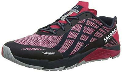 superior quality 71bb0 52f5e 39 EU) Merrell Bare Access Flex Shield, Scarpe Sportive Indoor Donna