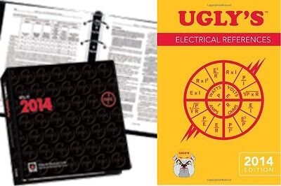 NFPA 70 : National Electrical Code (NEC) Looseleaf & Ugly's Electrical Ref, 2014
