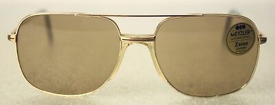 15cacb5417 OIO METZLER 2645 809 MENS VINTAGE SUNGLASSES with ZEISS LENSES-NEW-VERY RARE