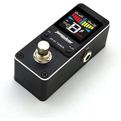 Guitar & Bass Accessories Tom'sline Engineering Pedal Tuner AT07 Chromatic