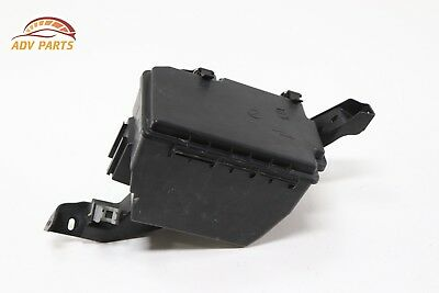 2012 - 2018 mercedes ml350 w166 3 5l engine relay junction fuse box cover  oem