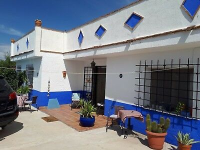 Spanish Property,Baza Spain