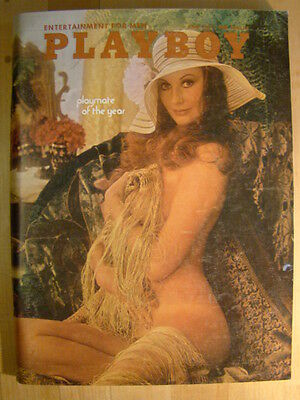 Original Playboy Magazine June 1973 Ruthy Ross Marilyn Cole PMOY