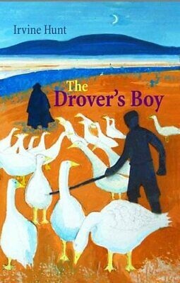 The Drovers Boy by Hunt, Inrvine Paperback Book The Cheap Fast Free Post
