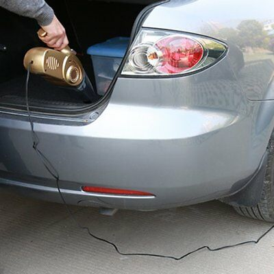 Car Vacuum Cleaner 12V Four-in-one Wet Or Dry Illumination Car Vacuum CleanerPG