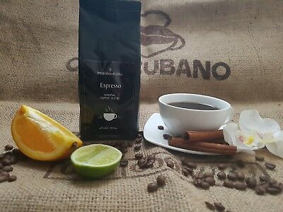 WHOLE BEAN PREMIUM ESPRESSO ORIGINAL BLEND 250 g