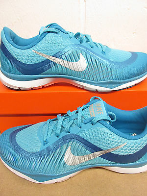wholesale dealer 0997e 29373 Nike Femmes Flexible Baskets 6 Imprimé Basket Course 831578 400 Baskets