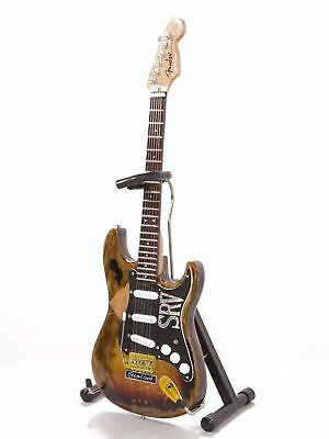 Axe Heaven Fender Licensed SRV Strat 1/4 scale Collectible SRV-040