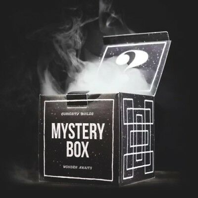 Valentines Day DELUXE Mysteries BOX!! Rare items (GREAT VALUE!!) FREE SHIPPING!!