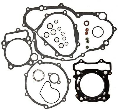 Complete Engine Gasket Replacement Kit Yamaha Yz250f 2001 2002 2003