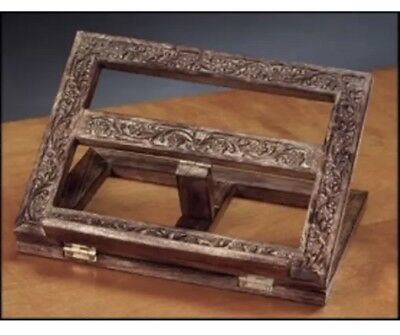 Adjustable Bible / Book Stand