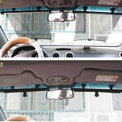 2x Universal Sun Shades Rear Side Seat Car Window Socks Baby Kids ProtectionPG