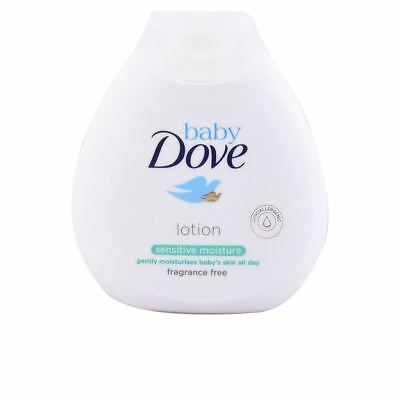 Dove BABY body lotion sensitive skin 200ml Unisex