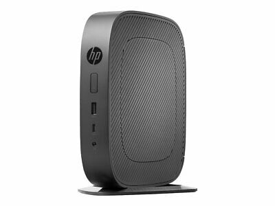Hp T530 8Gb 32Gb M.2 Ie 2X Dp (2 Monitor Support) Wifi Wes7E 3Yr