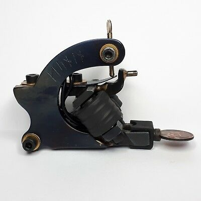 Tattoomaschine MUNIN - Liner , Tätowiermaschine Tattoo Machine Handmade Micha