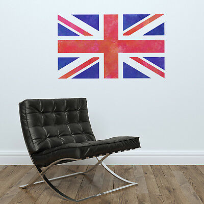 Large Union Jack Stencil - Reusable UK Flag Template by CraftStar