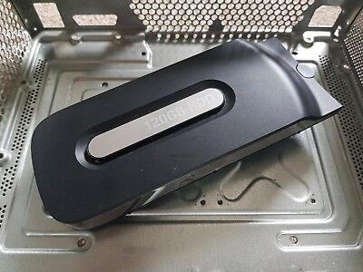 120GB HDD Hard Drive for Microsoft XBOX 360 Original model, Official