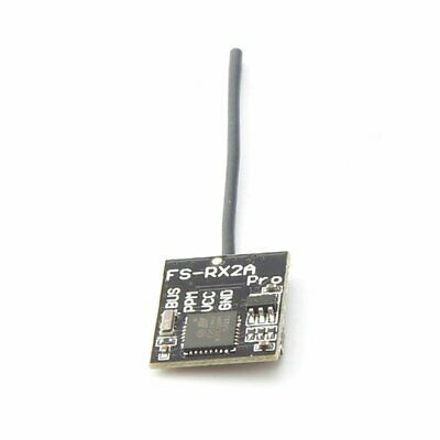 TURNIGY TGY-I6S 2 4GHZ 6 Channel RC Transmitter 2 Receivers