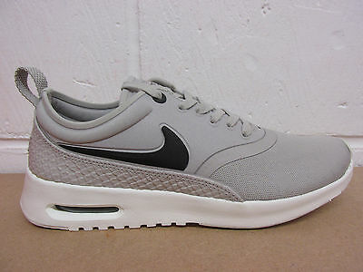 newest 88704 62c55 Nike Femmes Air Max Thea Ultra Prm Basket Course 848279 002 Baskets