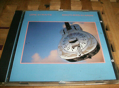 Brothers In Arms von Dire Straits (1985)