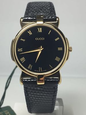 f7a2afadfef GUCCI SWISS WATCH (3400 Series) Pre-Owned -  85.00