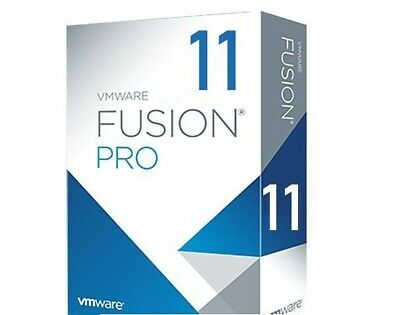 Vmware Fusion 11 Pro Mac License Lifetime Official Download 📩 E-Mail Delivery