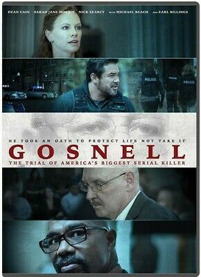 Gosnell: The Trial Of America's Biggest Serial Killer [New DVD] Subtitled, Wid