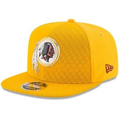 076efd791 Washington Redskins New Era Youth 2017 Color Rush 9FIFTY Snapback  Adjustable Hat