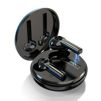 For Samsung Galaxy S10 Plus/Note 9/S9/S8 Wireless Bluetooth 5.0 Earphone Earbuds