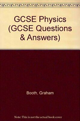GCSE Physics (GCSE Questions & Answers) by McDuell, G.R. Paperback Book The