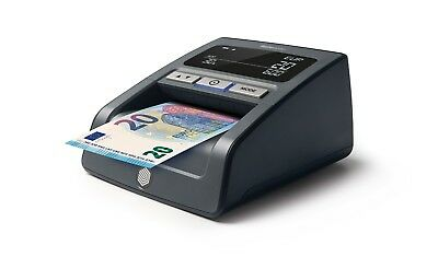 Safescan 155-S Automatic Counterfeit Detection - Nuevo Negro Detector Billetes