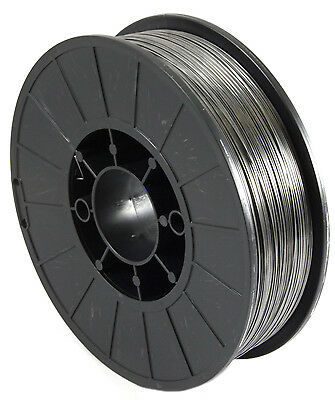 FORNEY INDUSTRIES INC MIG Wire, Flux Corded, .035, 10-Lb. Spool 42303