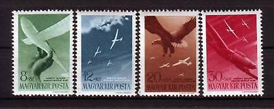 HUNGARY - 1943. AIR Horthy Aviation Fund - MNH