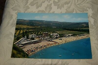 Cartolina Lido di Copanello Catanzaro 197? MRPT220 ^