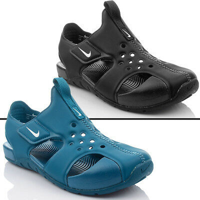 uk availability 073ae 03969 Neu NIKE SUNRAY PROTECT 2(PS) Kinderschuhe Sandalen Badeschuhe Badesandale  28-35