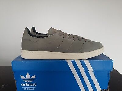 competitive price fa549 39509 New In The Box Adidas Stan Smith Lea Sock Bb0007 Tracar tracar Shoes For Men