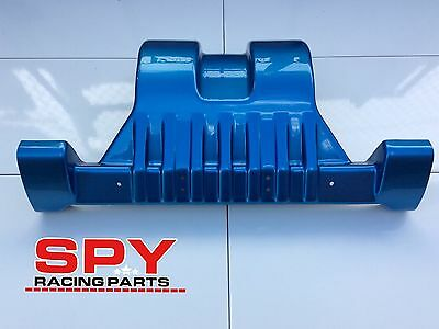 Spy 250/350 F1-A (Rear Axle Cover Blue) Road legal Quad Bike Parts, Spy Racing