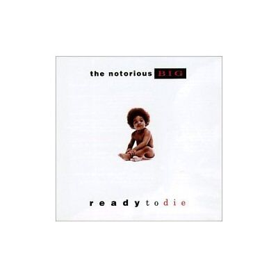Notorious B.i.g. - Ready To Die - Cd + Dvd