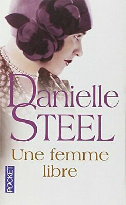 Une femme libre by Steel, Danielle Book The Cheap Fast Free Post