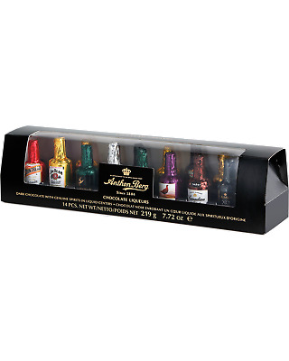 Anthon Berg Chocolate liqueurs 14 pcs Other Drinks